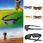 New Outdoor Cycling Bicycle Bike Goggles Eyewear Eyeglass UV400 Sunglasses Hot