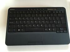 Sony VGP-WKB6GB Wireless Keyboard Tastatur UK