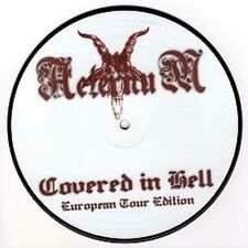 """IN AETERNUM - Covered In Hell - Picture Disc 7"""""""
