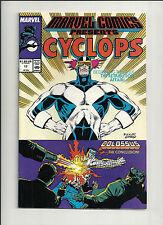 Marvel Comics Presents #17 NM-