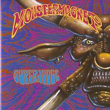 CD-Monster Magnet-superjudge - #a1666