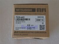 New In Box Mitsubishi PLC FX2N-4AD Programmable Logic Controller