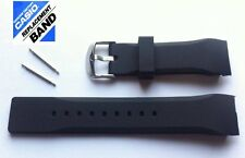 22mm Curve End/Lug Band/Strap Fits Casio Edifice EF-550PB-1/7 EF-550SVSP-1