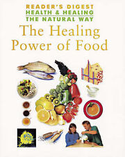 Healing Power of Food (Health And Healing the Natural Way),VERYGOOD Book