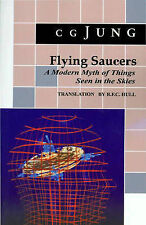 Flying Saucers: A Modern Myth of Things Seen in the Sky: From Vols. 10 and...