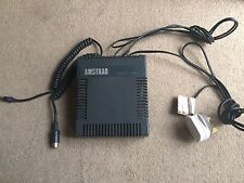 AMSTRAD CPC-464 MODULE MP-1 POWER SUPPLY