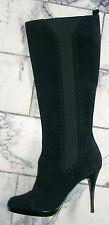 YVES SAINT LAURENT  ~ exclusive  High Heel  Stiefel   ~ Gr. 41    ~ NEU