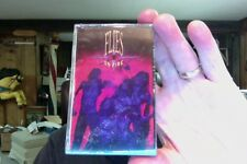 Flies On Fire- Outside Looking Inside- new/sealed cassette tape