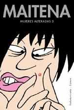 Mujeres Alteradas 5 (Spanish Edition)