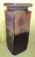 Große 80er Jahre Vase; Heiner Balzar für Steuler Keramik