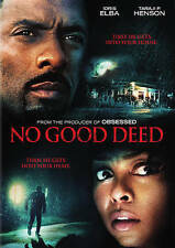 No Good Deed (DVD, 2015, Includes Digital Copy UltraViolet) ***Brand NEW!!***