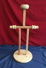 Great Medieval Armor Display Stand: Roman/ Japanese Samurai/ Knights -From USA!