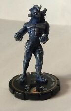 HeroClix CRITICAL MASS #205 SILVER DREADNOUGHT  LE GOLD RING MARVEL