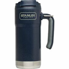 Stanley Adventure Outdoor Vacuum Insulated Travel Mug Hammerton, 0.47L, Navy