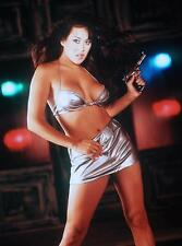 Asia Carrera A4 Photo 2