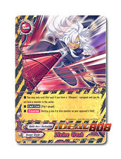 Buddyfight x 4 Divine Crash [H-EB04/0037EN U] English Mint Future Card