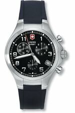 Victorinox Swiss Army Base Camp Men's Chronograph - 24722 new chrono black