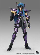 Galactic Nebula Saint Seiya Cloth Myth EX Surplice black Aquarius Camus