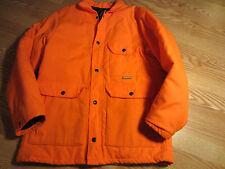 GunFlint Blaze Florescent Orange Hunting Jacket