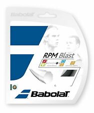 BABOLAT RPM BLAST 17 tennis racquet racket string RAFAEL NADAL Authorized Dealer