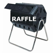 Raffle Drum (Supplied FLAT PACKED 175 Litres)