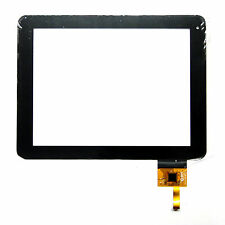 "8.0"" Touch Screen Digitizer REPLACEMENT  For Ployer Momo8 Bird 300-N3708A-B00"