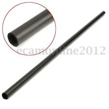 Black Carbon Fiber Tube Rod Boom for RC Airplane Quadcopter Xcopter 33cmx8mmx6mm