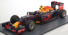 Spark Red Bull TAG Heuer RB12 GP China 2016 D. Kvyat #26 1/18 Scale New Release!