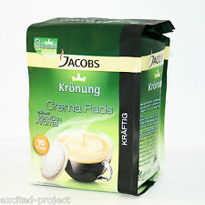 Original German Jacobs Kronung Coffee Pods - Pods For Senseo Coffee Makers