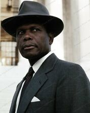 8x10 Print Sidney Poitier Separate but Equal 1991 TV #SP03