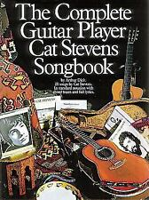 The Complete Guitar Player - Cat Stevens Songbook (The Complete Guitar Player Se