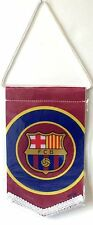 F.C. Barcelona Mini Pennant Car Accessory official licensed product