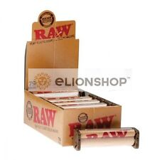 Cigarette Roller ( RAW 79mm ) Hemp Hand Plastic Rolling Roll Machine