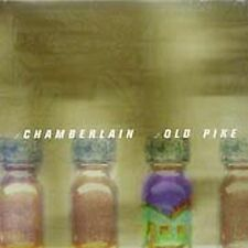 CHAMBERLAIN // OLD PIKE (2 songs by Chamberlain and 3 songs by Old Pike) NEW CD