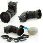 SEAGULL 1-2x Right Angle Finder for CANON NIKON OLYMPUS
