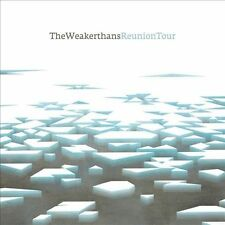 Reunion Tour by The Weakerthans (Digital DownLoad, Sep-2007, Epitaph (USA))