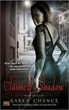Cassie Palmer: Claimed by Shadow 2 by Karen Chance (2007, Paperback)