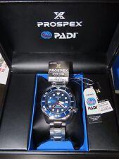 Seiko Prospex PADI Sumo SBDC049 Diver 200m Limited 1000 pcs. (NEW 100%)