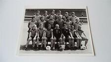 Wolverhampton Wanderers FC Lobos FC 1980-81 escuadrón 1980 de la Liga Copa Foto De Prensa