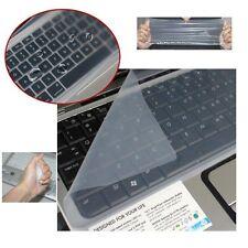 Pellicola trasparente Protettiva in Silicone per Tastiera Notebook copri adesivi