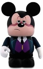 Disney Mickey & Friends Haunted Mansion Vinylmation ( Mickey as Butler )