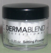 New Dermablend Professional Face Setting Powder 7 g/0.25 oz Travel Size