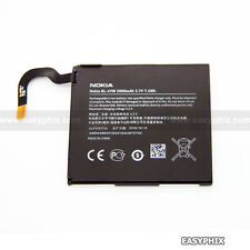 Nokia Lumia 925 Battery Power Flex Cable Replacement BL-4YW 2000mAh