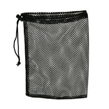 Nylon Mesh Nets Bag Pouch Golf Tennis 48 Balls Carrying Holder Storage ESCA