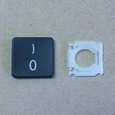 """New replacement 0 Key Macbook Pro Unibody  13"""" 15"""" 17"""", Type A"""