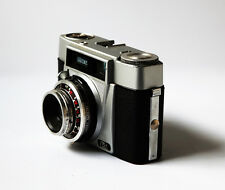 Macchina fotografica d'epoca Closter C 61 anni '60 Made in Italy Vintage Camera