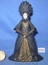 Star Wars 2001 QUEEN AMIDALA Royal Decoy POTJ 3.75 inch Figure COMPLETE