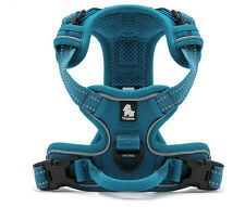 True Love Front Range No Pull Adjustable Soft Padded Reflective Dog Harness