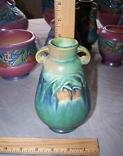 Roseville Baneda 602-6, MINT, 1933, Vintage Art Pottery, Selling Collection