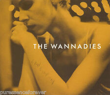 THE WANNADIES - How Does It Feel? Live EP (UK 4 Tk CD Single Pt 2)